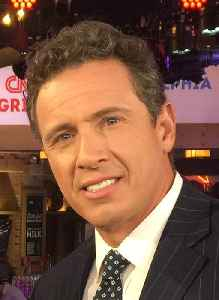 Chris Cuomo: American journalist