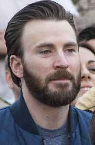 Chris Evans (actor): American actor