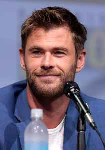 Chris Hemsworth: Australian actor