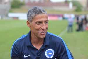 Chris Hughton: Association football player and manager