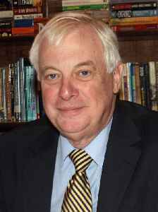 Chris Patten: British politician and colonial administrator