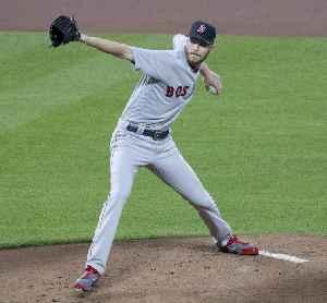 Chris Sale: American baseball player