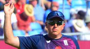 Chris Silverwood: English cricketer and coach