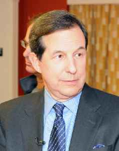 Chris Wallace: American journalist