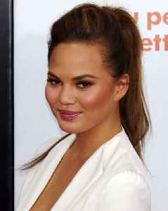 Chrissy Teigen: American model, television personality, author, and entrepreneur
