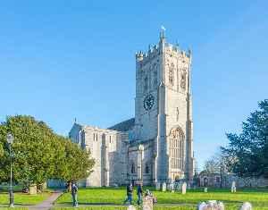 Christchurch, Dorset: Town & Borough in England