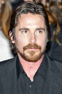 Christian Bale: British actor