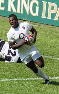 Christian Wade: English rugby union and American football player