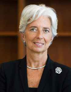 Christine Lagarde: Managing Director of the International Monetary Fund