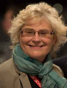 Christine Lambrecht: German politician and lawyer
