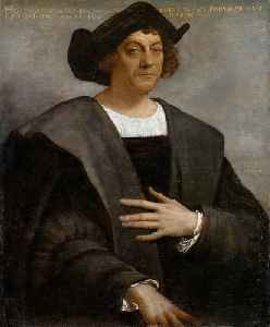 Christopher Columbus: Italian explorer, navigator, and colonizer