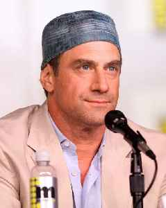 Christopher Meloni: American actor