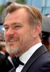 Christopher Nolan: British–American filmmaker