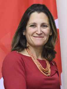 Chrystia Freeland: Canadian politician and writer