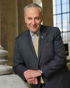 Chuck Schumer: U.S. Senator from the State of New York