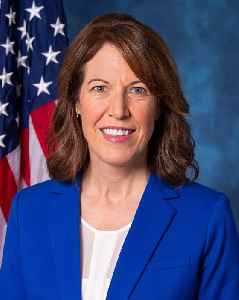 Cindy Axne: U.S. Representative from Iowa