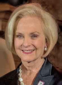 Cindy McCain: American philanthropist