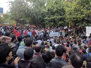 Citizenship Amendment Act protests: 2019–2020 protests in India