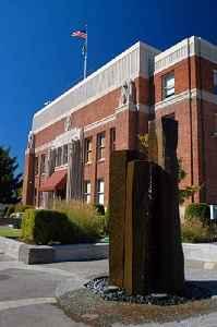 Clackamas County, Oregon: U.S. county in Oregon