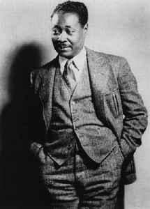 Claude McKay: Jamaican American writer, poet