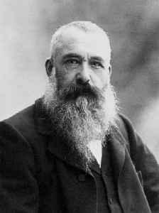 Claude Monet: French painter