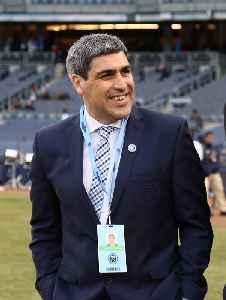 Claudio Reyna: American soccer player