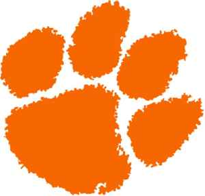 Clemson Tigers football: College Football Bowl Subdivision team; member of Atlantic Coast Conference
