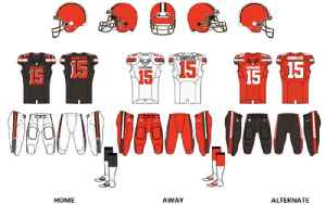 Cleveland Browns: National Football League franchise in Cleveland, Ohio