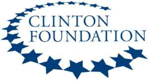 Clinton Foundation: Non-profit organisation in the USA