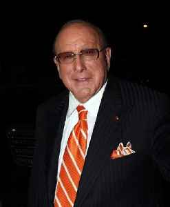 Clive Davis: American record producer and music executive