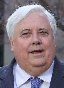 Clive Palmer: Australian businessman and politician