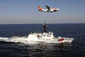 Coast guard: Maritime security organization of a particular country