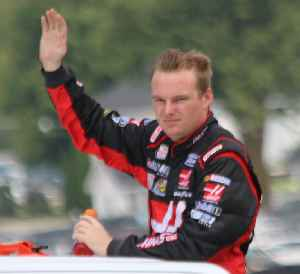 Cole Custer: American stock car racing driver