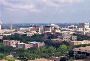 College Station, Texas: City in Texas, United States