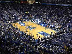 College basketball: Amateur Basketball consisting of current students of colleges or universities.