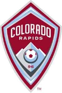 Colorado Rapids: American soccer team