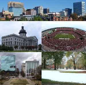 Columbia, South Carolina: Capital of South Carolina