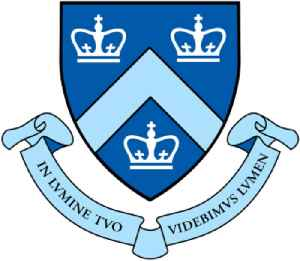 Columbia University: Private Ivy League research university in New York City