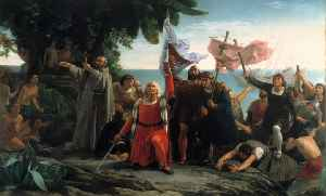 Columbus Day: Holiday in the Americas
