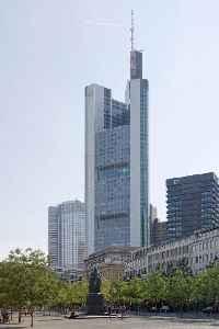 Commerzbank: German commercial bank