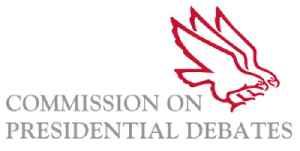 Commission on Presidential Debates: Bi-partisan U.S. presidential debate organizing group formed in 1987