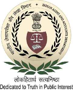 Comptroller and Auditor General of India: Comptroller and auditor general of India