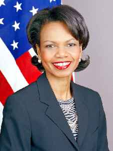 Condoleezza Rice: American Republican politician; U.S. Secretary of State; political scientist