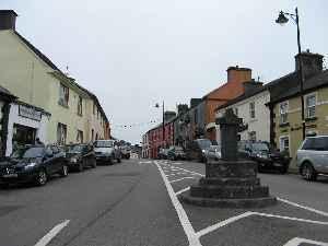 Cong, County Mayo: Village in Connacht, Ireland