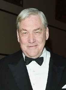 Conrad Black: Canadian-born newspaper publisher