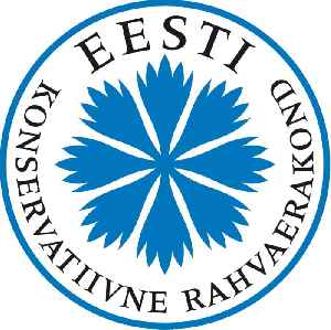 Conservative People's Party of Estonia: Political party