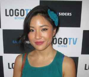 Constance Wu: American actress