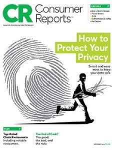 Consumer Reports: American monthly magazine
