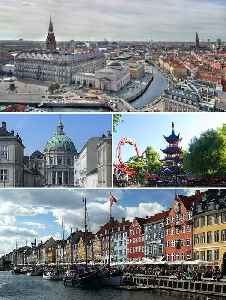Copenhagen: Capital city of Denmark