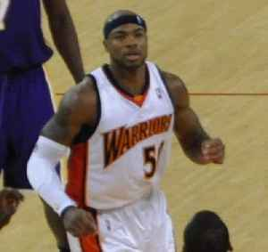 Corey Maggette: American basketball player